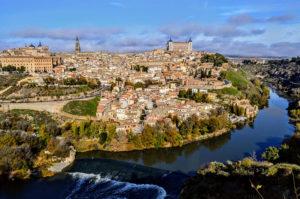 XV Congress of the Spanish Association for Energy Economics, 29-31 January 2020, Toledo/Spain @ Calle San Pedro Mártir, 7, 45002 Toledo, España