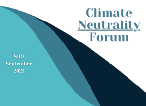 Climate Neutrality Forum @ Berlin, Milan and Oxford