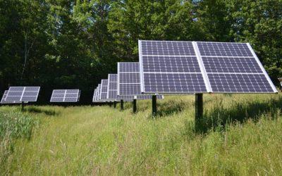 Overcoming the hidden environmental costs of solar energy