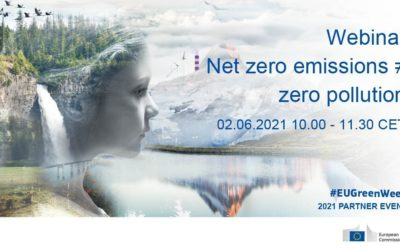 LOCOMOTION will be part of the EU Green Week 2021