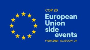 EU COP 26: Towards an emission neutral society: challenges and opportunities @ Online event